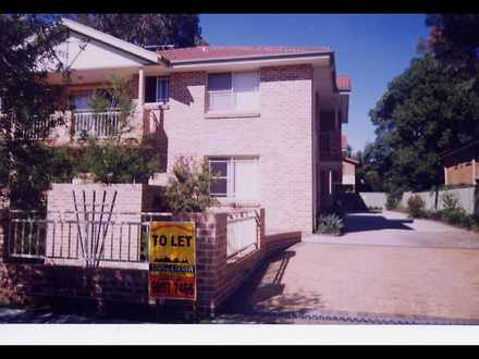 Townhouse - 3/47 Ross Stree...