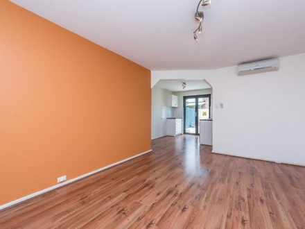 Townhouse - 6/5 Swanbourne ...