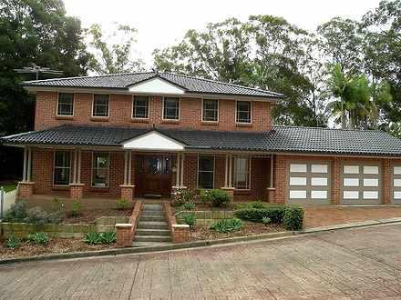 House - 11 Yanagin Place, W...
