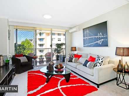 Apartment - 707/83-93 Dalme...