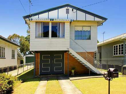 House - 10 Campbell Street,...