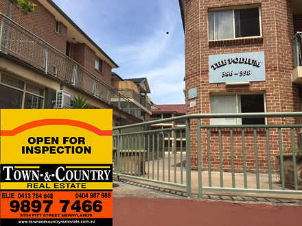 Unit - 5/386 Guildford Road...