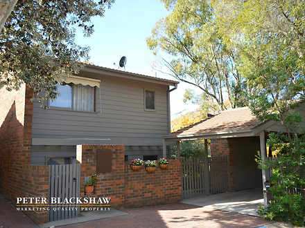 Townhouse - 15 Rowe Place, ...