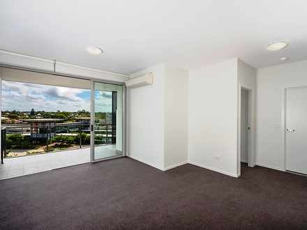 Apartment - 327/25 Colton A...