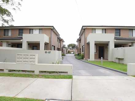 Townhouse - 3/85 Bonds Road...