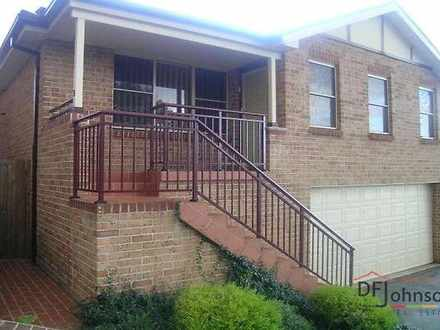 Townhouse - 3/26 Perry Stre...