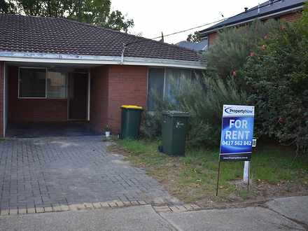 Semi_detached - 31B Dudley ...