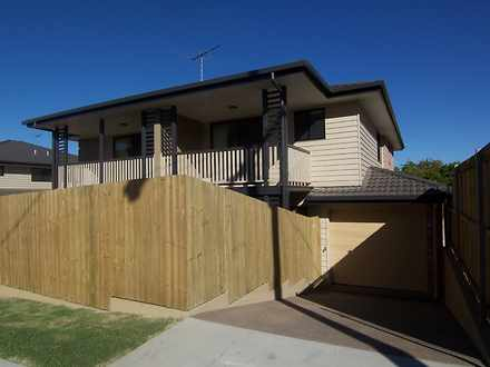 Townhouse - 4/203 Gympie St...