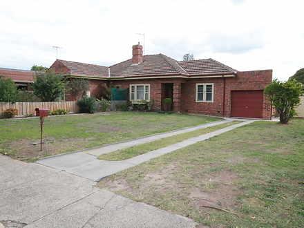 House - 9 Langford Street, ...