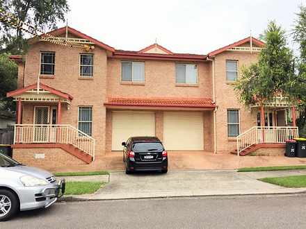 Townhouse - 12 Apsley Stree...