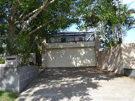 Semi_detached - 260 Benowa ...