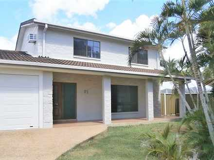 House - 21 Camira Avenue, C...