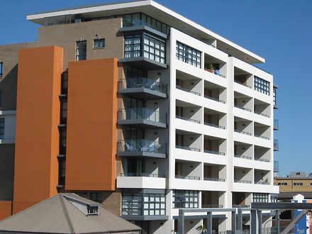 Apartment - 4408/25 Beresfo...