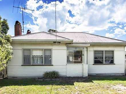 House - 19 Townsend Road, W...