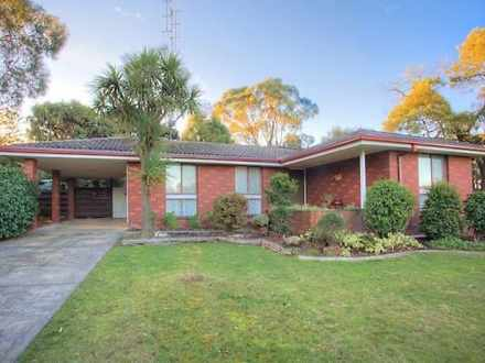House - 2 Highfield Road, M...