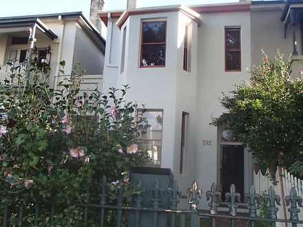 Terrace - 202 Glebe Point R...
