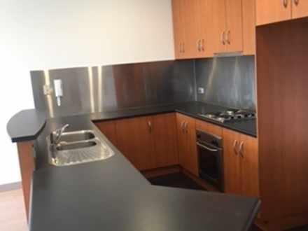 Apartment - 404/191 Greenhi...