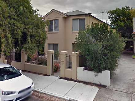 Townhouse - 1/36 Marleston ...
