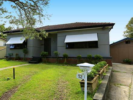 House - 12 Dooley Avenue, B...
