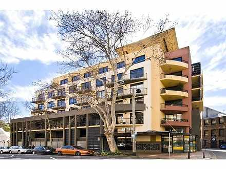 Apartment - 305/200 Campbel...