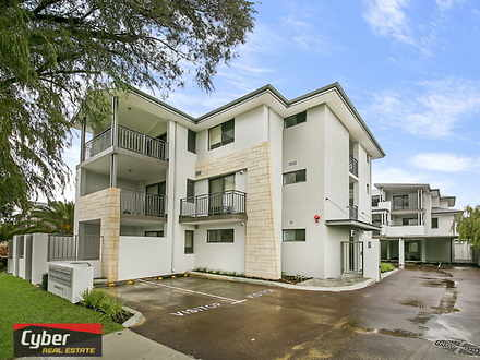 Apartment - 1/6 Brindley St...