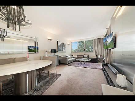 Apartment - 103/38 Hickson ...