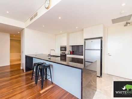 Apartment - 36/21 Dawes Str...
