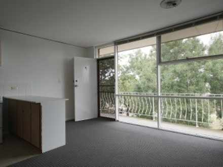 Apartment - 5/5 Passfield S...