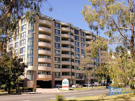 Apartment - 74 Northbourne ...