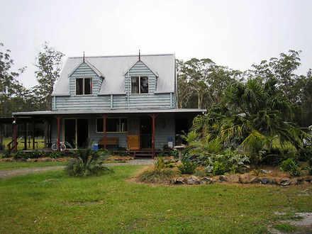 House - 111 Verges Creek Ro...