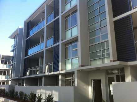 Apartment - 121/38 Shorelin...