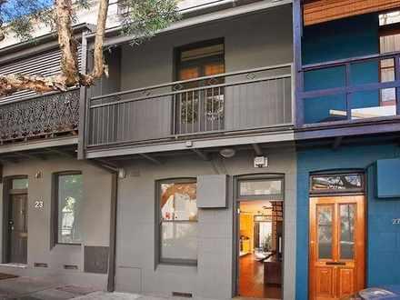 House - 25 Iris Street, Pad...