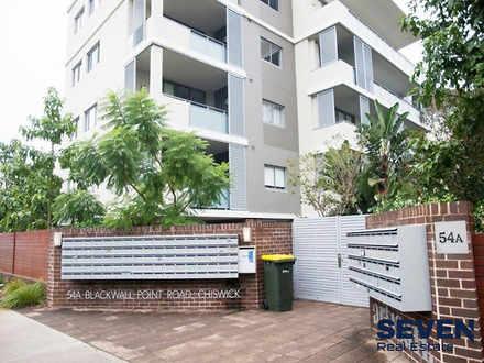 Apartment - 2/54A Blackwall...