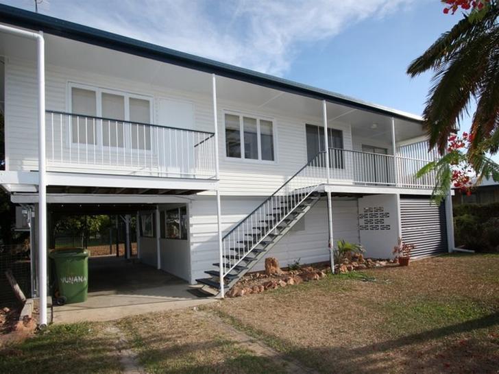 House - 4 Nunana Street, Cr...