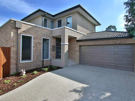 Townhouse - 23A Talford Str...
