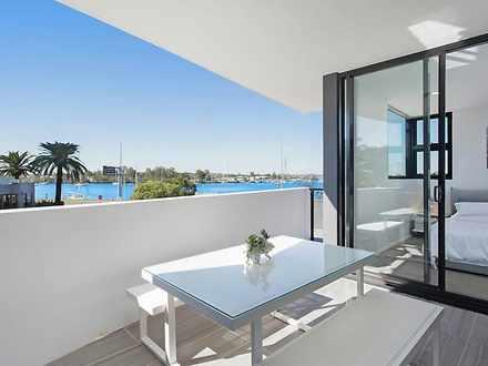 Apartment - Hamilton 4007, QLD
