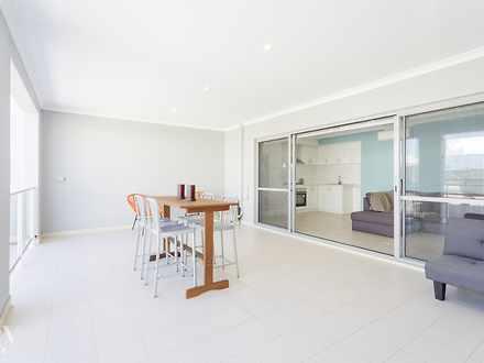 Apartment - 6/8 Bushy Road,...