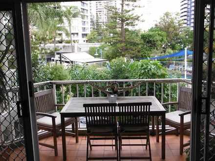 Apartment - 18/37 Bayview S...