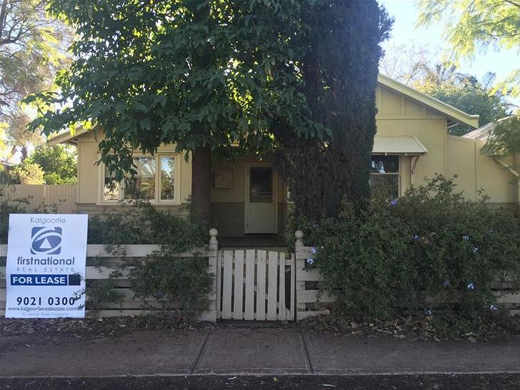 House - 272 Egan Street, Ka...