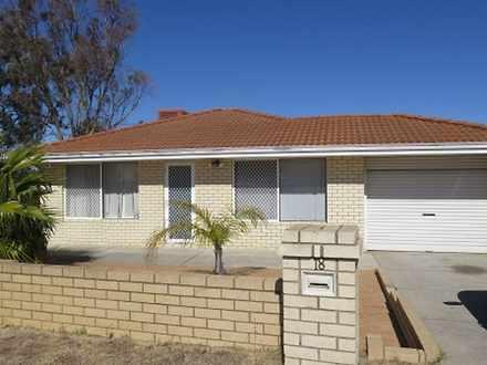 House - 18 Allspice Vista, ...