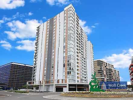 Apartment - 407/1 Brodie Sp...