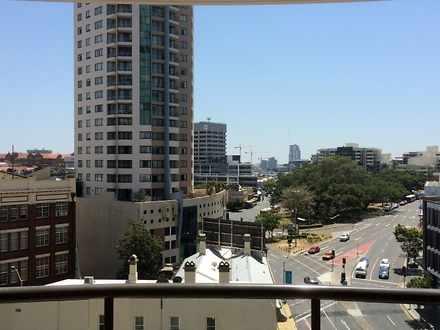 Apartment - 2402/540 Queen ...