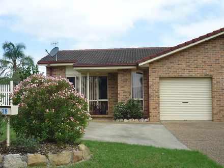 House - 19 Cotton Palm Clos...