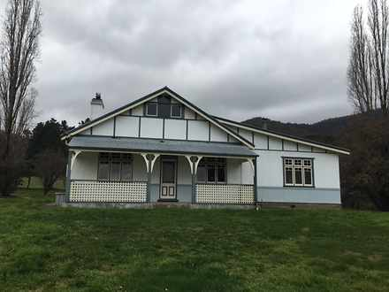 House - Oberon 2787, NSW