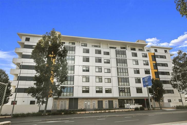 Apartment - 68/97 Caddies B...
