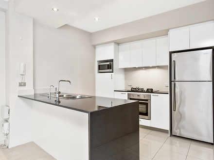 Apartment - 58/8 Hordern St...