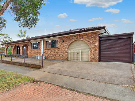 House - 1 Bradman Road, Sha...