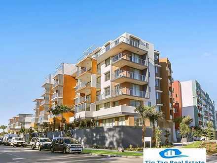 Apartment - 3404/42-44 Pemb...