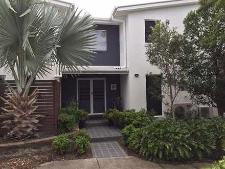 Townhouse - Burleigh Waters...