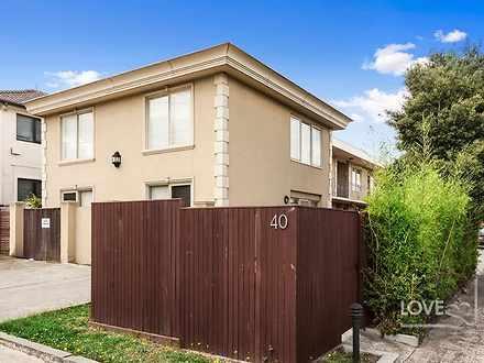 Apartment - 9/40 Clarendon ...